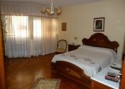 Venta piso 4 dormitorios en Av. Jesús Gª Naveira