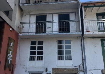 Venta casa en centro Betanzos