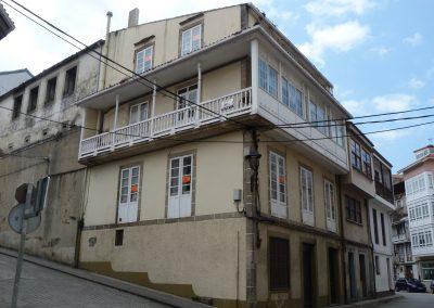 Venta casa en calle Ribera, Betanzos