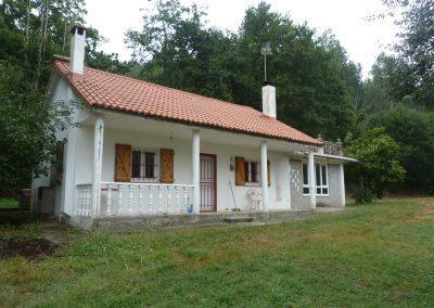 Alquiler casa en Trasanquelos, Cesuras