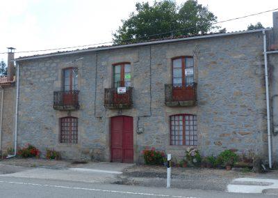Alquiler casa en Fontelo, Coirós