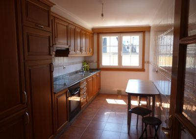 Alquiler piso 2 dormitorios y 2 baños en Betanzos