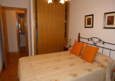 Alquiler piso 3 dormitorios en Sada