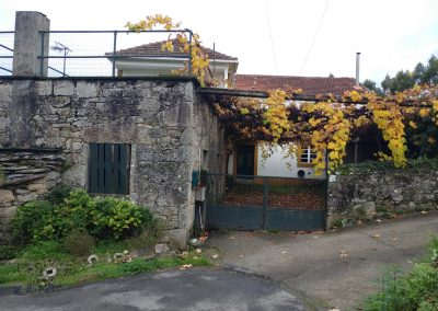 Alquiler casa en Vilarmaior