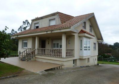 Venta casa en Requián, Betanzos