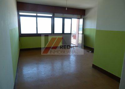 Venta piso 4 dormitorios en centro de Sada