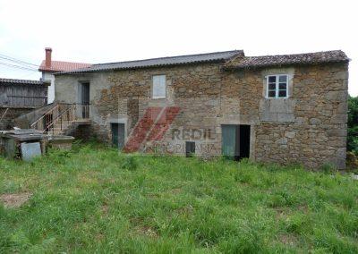 Venta casa de piedra en Coirós