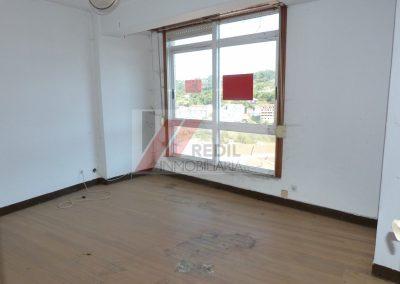Venta piso 110m2 en centro de Betanzos