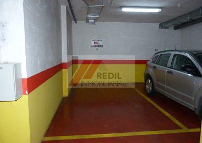 Alquiler plazas de garaje en Paseo de la Galera, Betanzos