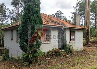 Venta casa en Abegondo