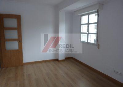Alquiler piso 3 dormitorios centro de Betanzos
