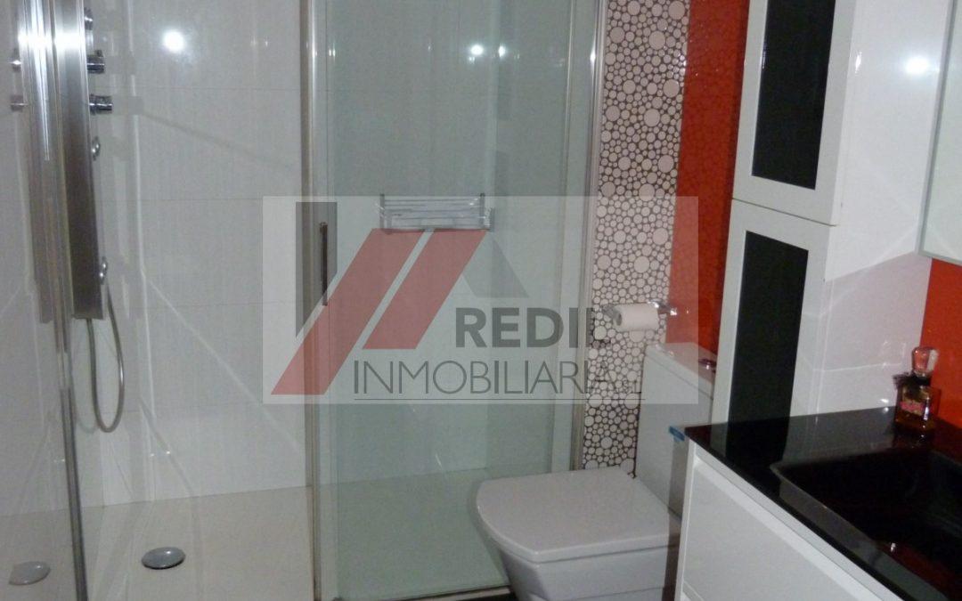 Venta piso 4 dormitorios en Monte das Moas, A Coruña
