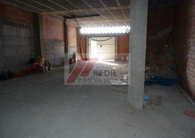 Alquiler local en Oza dos Ríos