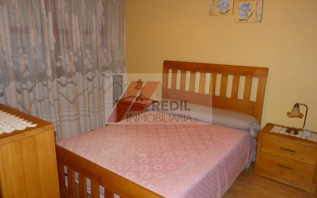 Alquiler o venta piso 2 dormitorios en Betanzos
