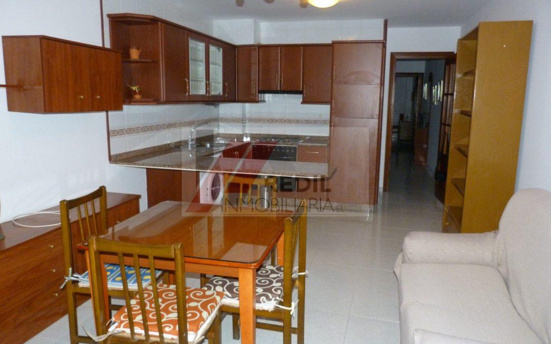 Alquiler piso en casco histórico de Betanzos