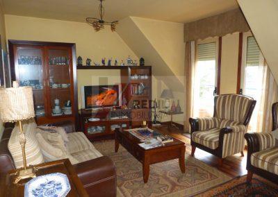 Venta ático 3 dormitorios con terraza en Betanzos