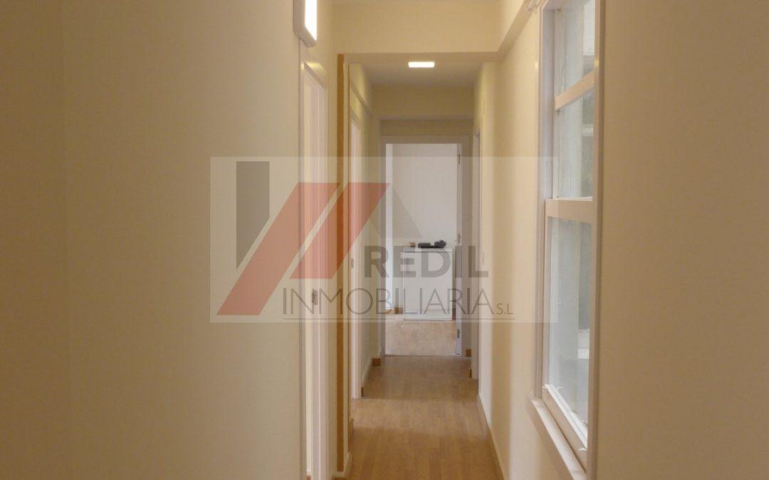 Alquiler piso 3 dormitorios en Betanzos