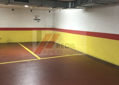 Alquiler plazas de garaje en Betanzos