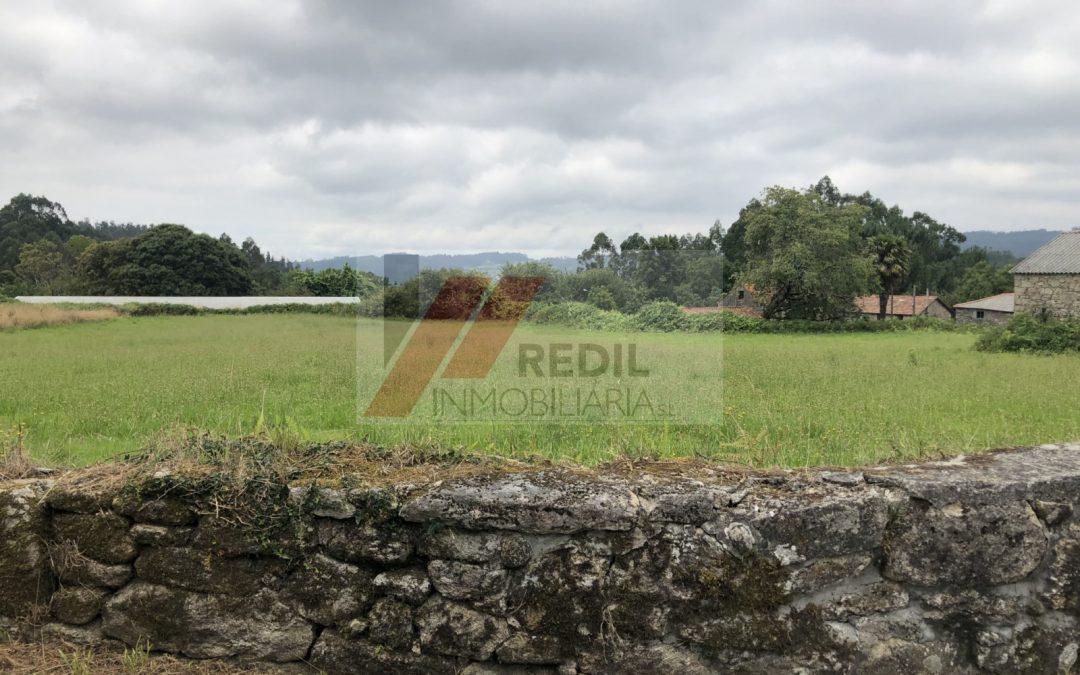 Venta finca edificable en Villarmayor